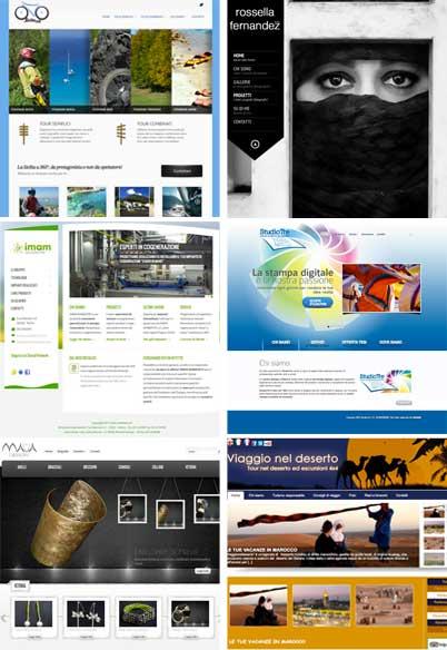 93837cd80799 Realizzazione Siti Web - Agenzia Web DadoNet Palermo