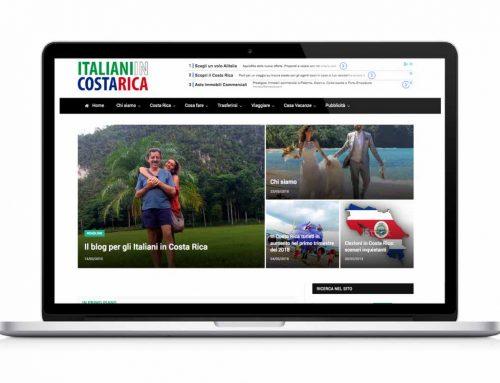 Blog Italia Costarica
