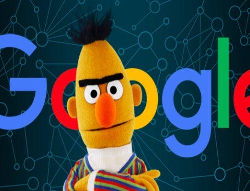 Il nuovo algoritmo Google BERT: ecco cosa devi sapere