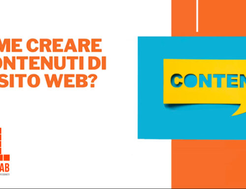 Come creare i contenuti di un sito web? Fase 1: studia l'azienda