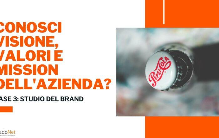Immagine brand pepsi cola studio del brand